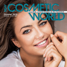 NEW COSMETIC WORLD Sommer 2018
